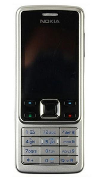 Náhradné diely Nokia 6300
