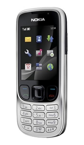 Náhradné diely Nokia 6303 classic