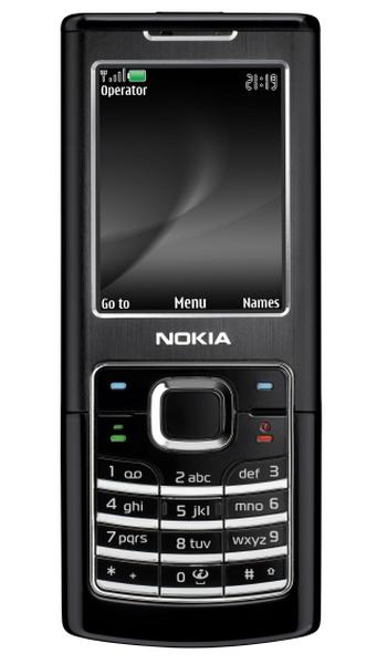 Náhradné diely Nokia 6500 classic
