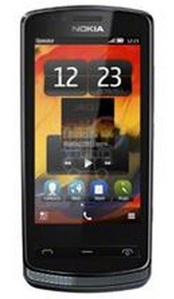 Náhradné diely Nokia 700