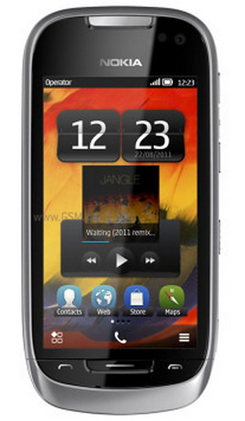 Náhradné diely Nokia 701