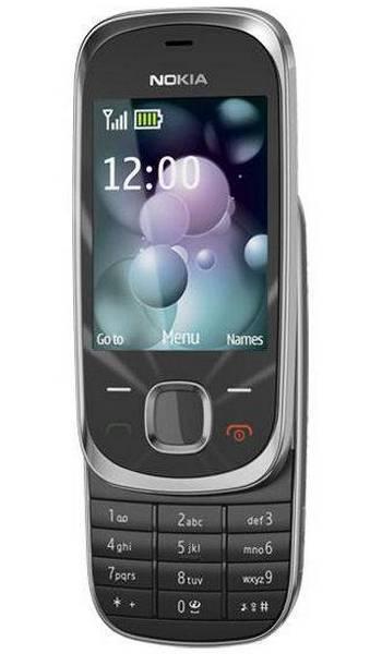 Náhradné diely Nokia 7230