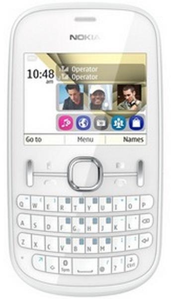 Náhradné diely Nokia Asha 200