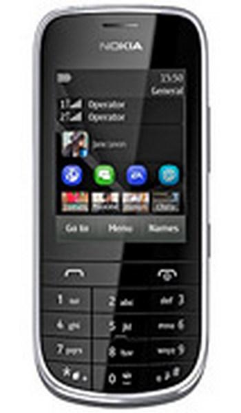 Náhradné diely Nokia Asha 202