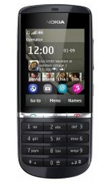 Náhradné diely Nokia Asha 300