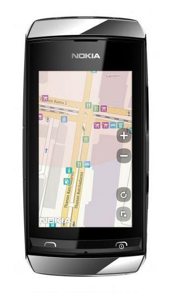Náhradné diely Nokia Asha 306