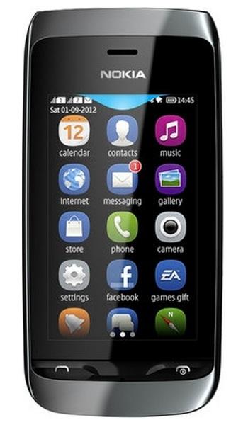 Náhradné diely Nokia Asha 308