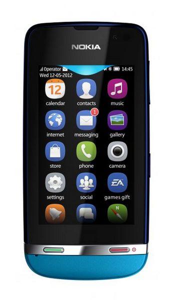 Náhradné diely Nokia Asha 311
