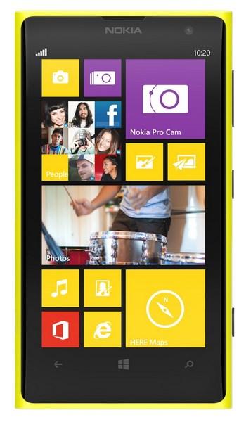Náhradné diely Nokia Lumia 1020