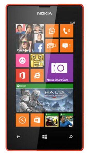Náhradné diely Nokia Lumia 525