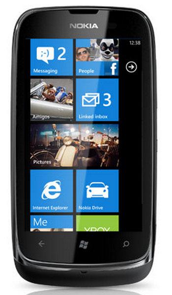Náhradné diely Nokia Lumia 610
