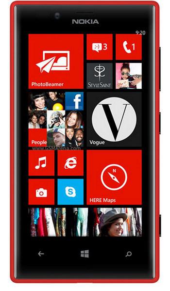 Náhradné diely Nokia Lumia 720