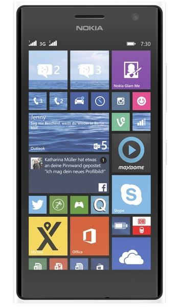 Náhradné diely Nokia Lumia 730