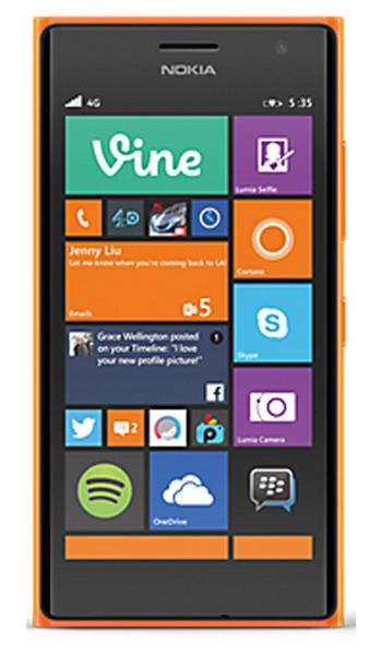 Náhradné diely Nokia Lumia 735
