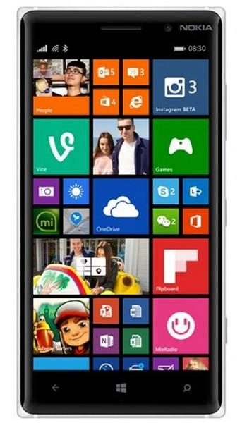 Náhradné diely Nokia Lumia 830