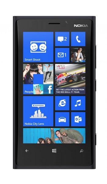 Náhradné diely Nokia Lumia 920