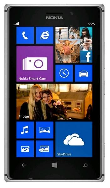 Náhradné diely Nokia Lumia 925