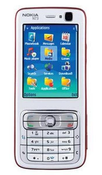 Náhradné diely Nokia N73