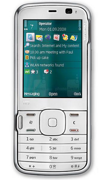 Náhradné diely Nokia N79