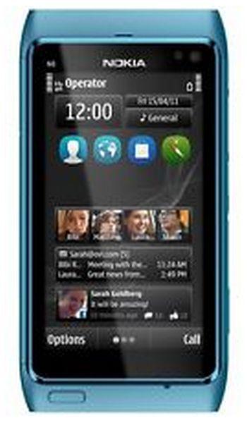 Náhradné diely Nokia N8-00