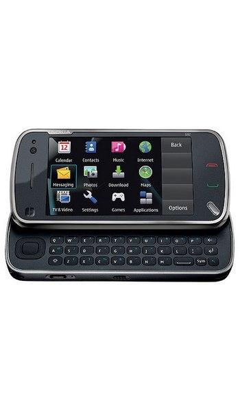 Náhradné diely Nokia N97