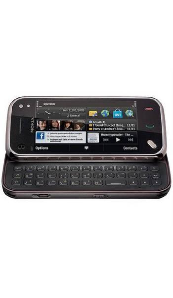 Náhradné diely Nokia N97 mini