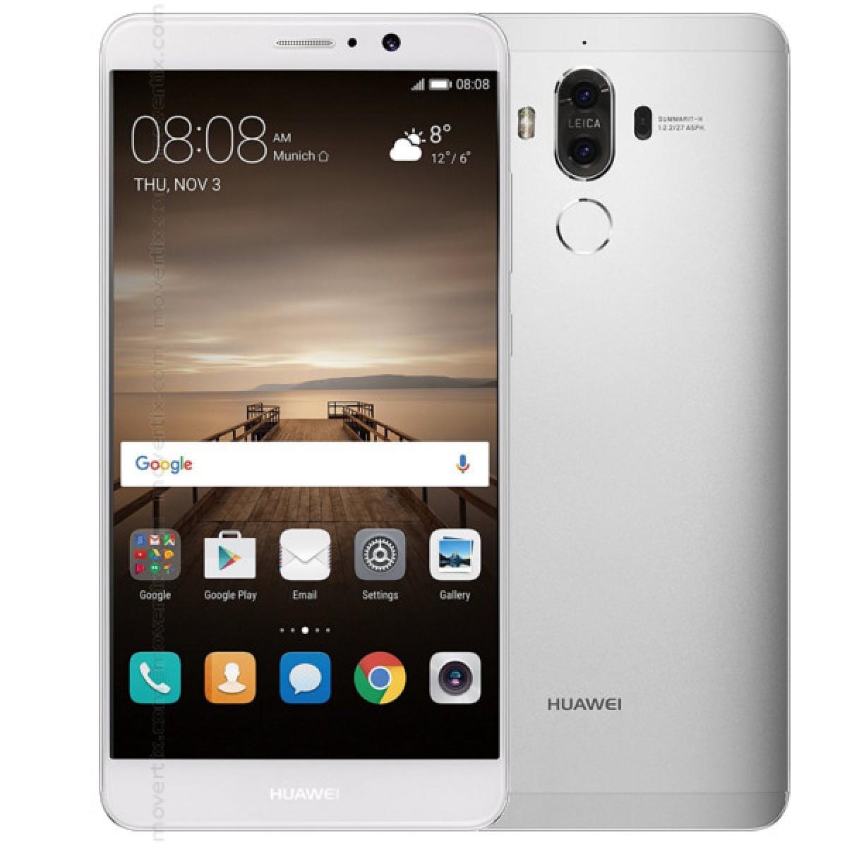 Príslušenstvo a náhradné diely Huawei Mate 9