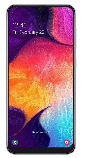 Príslušenstvo a náhradné diely Samsung Galaxy A50 - A505F