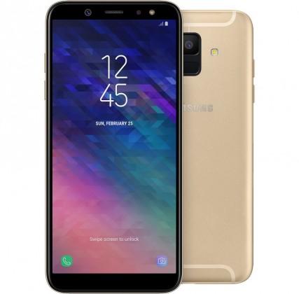 Príslušenstvo a náhradné diely Samsung Galaxy A6 2018 - A600F