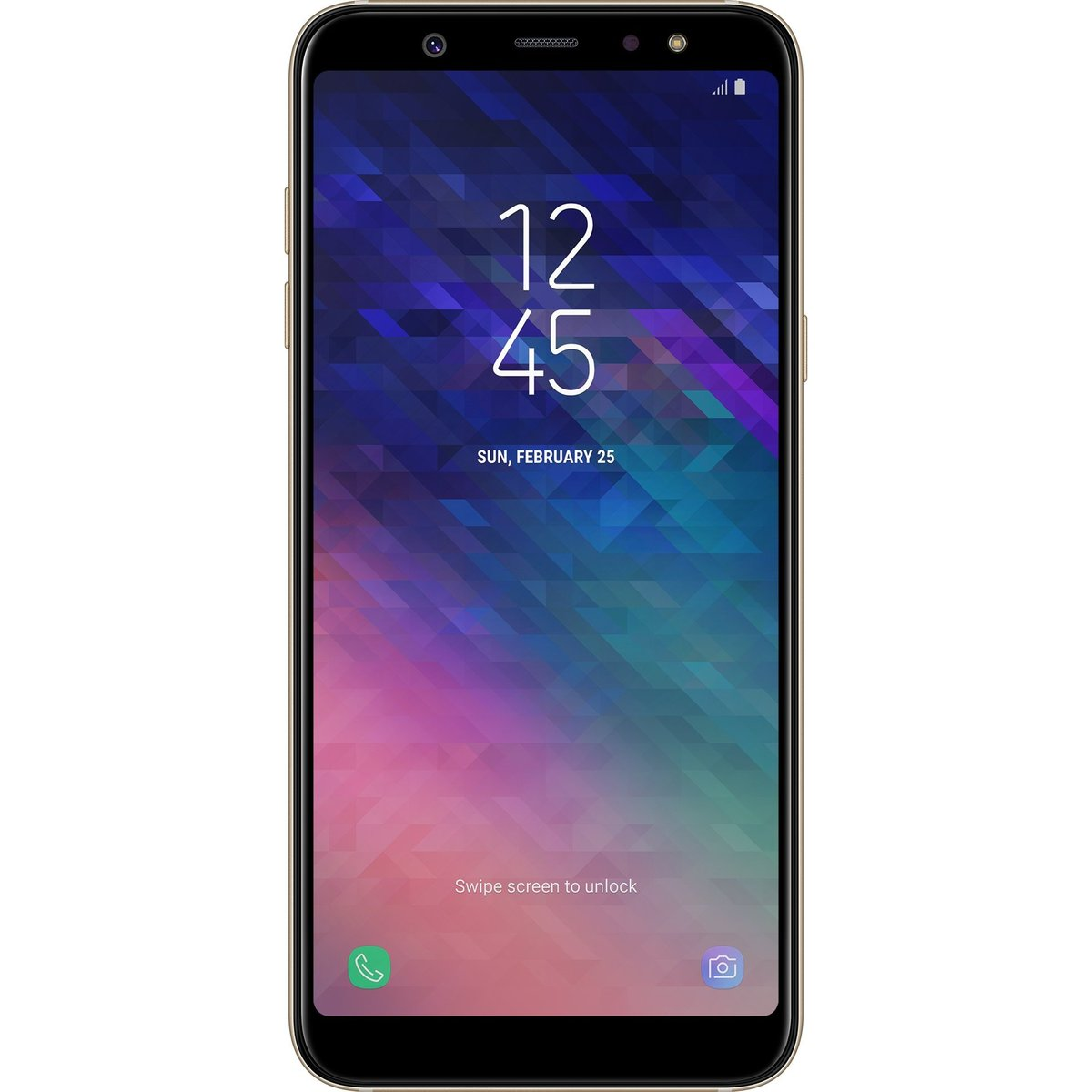 Príslušenstvo a náhradné diely Samsung Galaxy A6 Plus 2018 - A605F