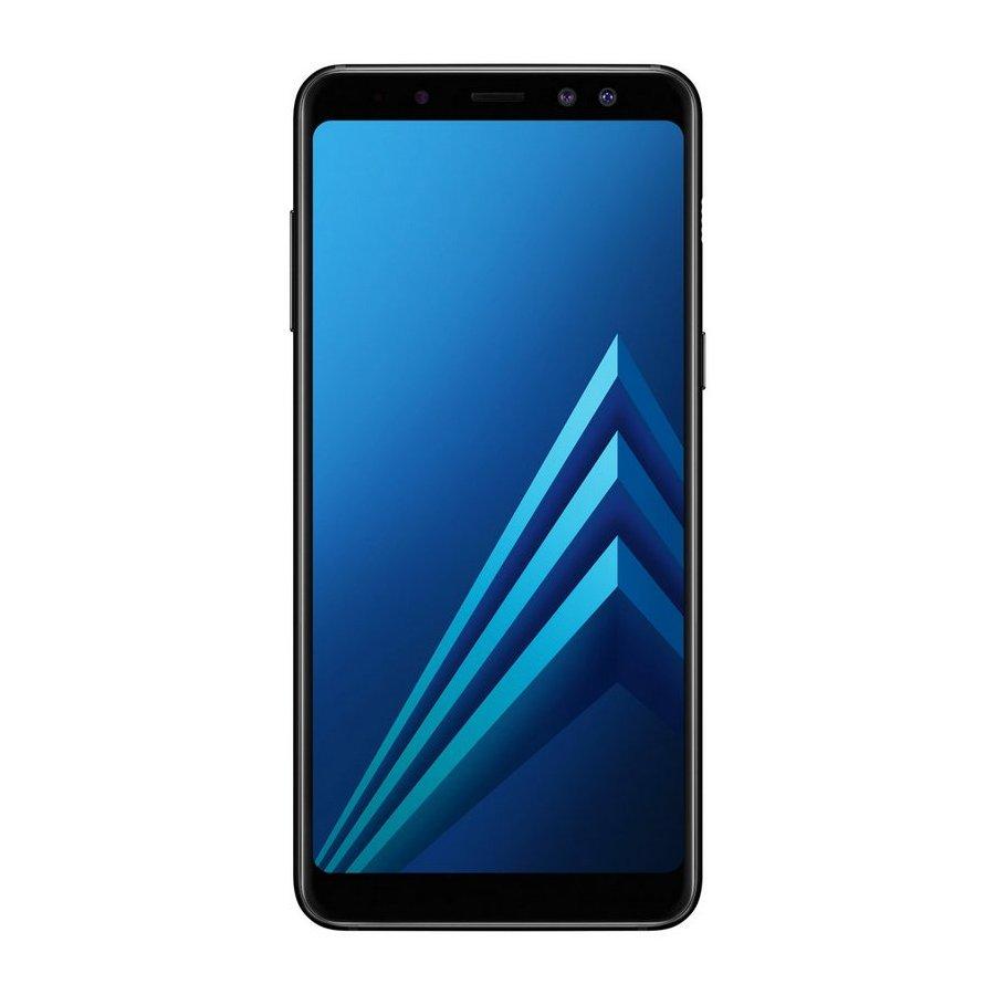 Príslušenstvo a náhradné diely Samsung Galaxy A8 2018 - A530F