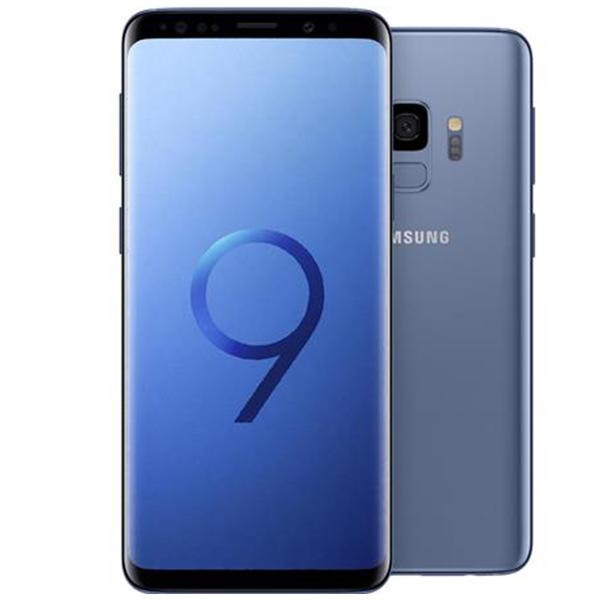 Príslušenstvo a náhradné diely Samsung Galaxy S9 - G960