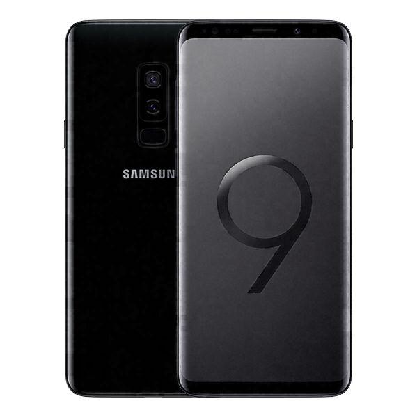 Príslušenstvo a náhradné diely Samsung Galaxy S9 Plus - G965