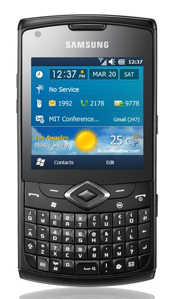 Náhradné diely Samsung B7350