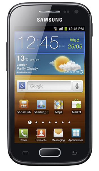 Náhradné diely Samsung I8160 Galaxy Ace II