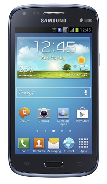 Náhradné diely Samsung i8260, i8262 Galaxy Core