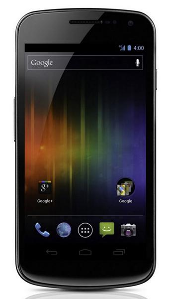 Náhradné diely Samsung I9250 Galaxy Nexus