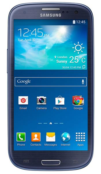 Náhradné diely Samsung I9301 Galaxy S3 Neo