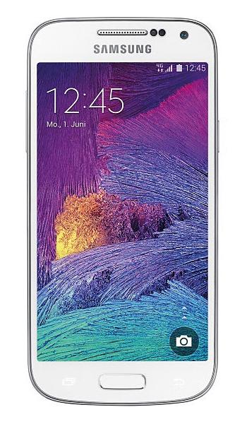 Náhradné diely Samsung i9195i Galaxy S4 mini
