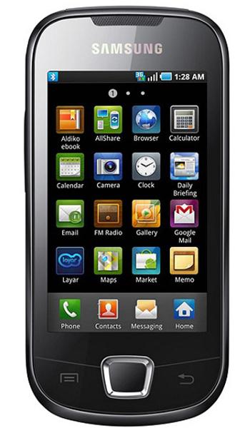 Náhradné diely Samsung I5800 Galaxy 3