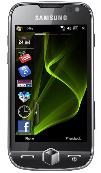 Náhradné diely Samsung I8000 Omnia II