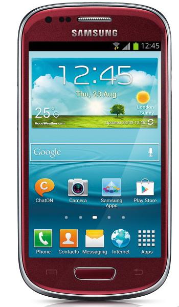 Náhradné diely Samsung I8190 Galaxy S3 mini