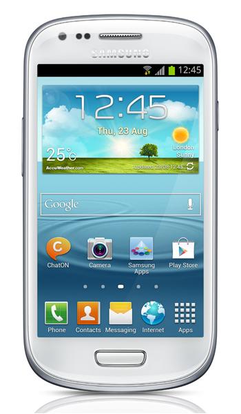 Náhradné diely Samsung i8200 Galaxy S3 mini VE