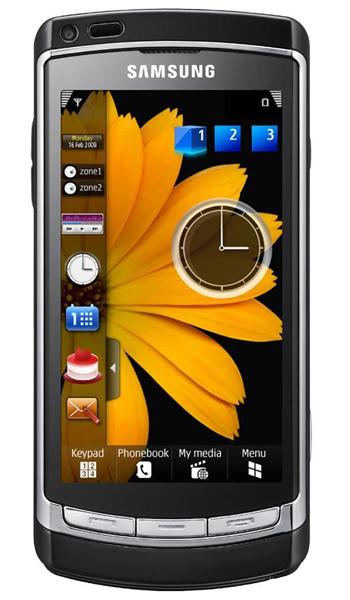 Náhradné diely Samsung I8910 Omnia HD