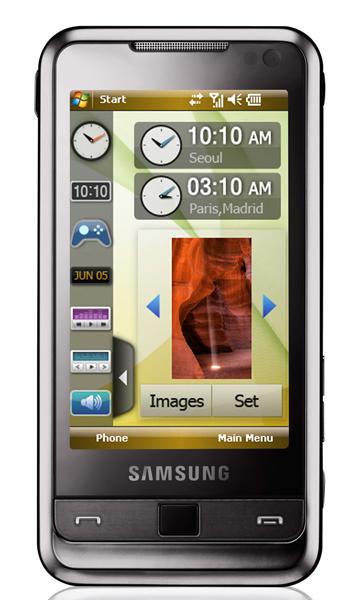 Náhradné diely Samsung I900 Omnia