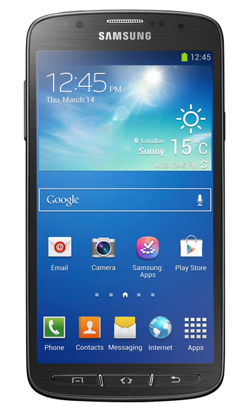 Náhradné diely Samsung I9295 Galaxy S4 Active