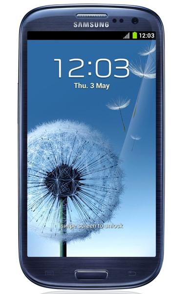 Náhradné diely Samsung I9300 Galaxy S3