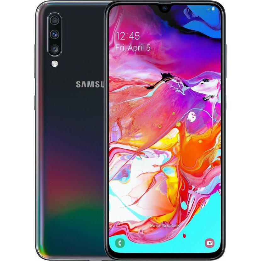 Príslušenstvo a náhradné diely Samsung Galaxy A70 - A705F