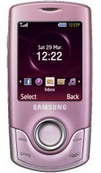 Náhradné diely Samsung S3100