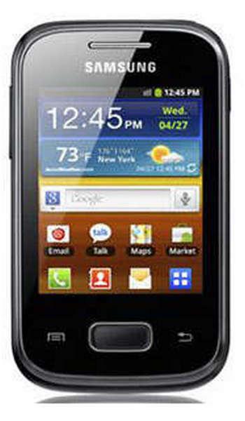 Náhradné diely Samsung S5300 Galaxy Pocket